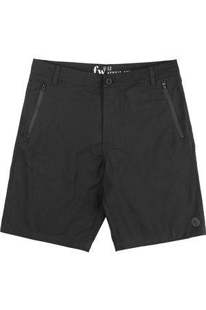 Free World Classified Shorts
