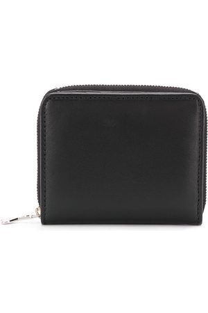 Ami Zip-up wallet