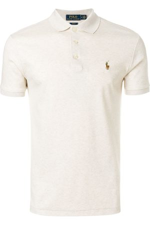 Polo Ralph Lauren Soft-touch polo shirt