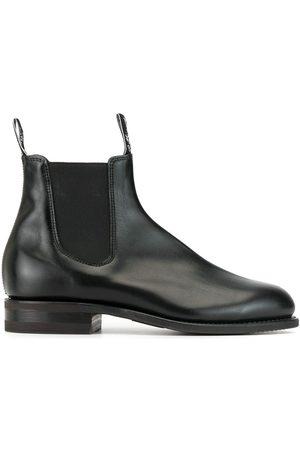 R.M.Williams Comfort Turnout Chelsea boots