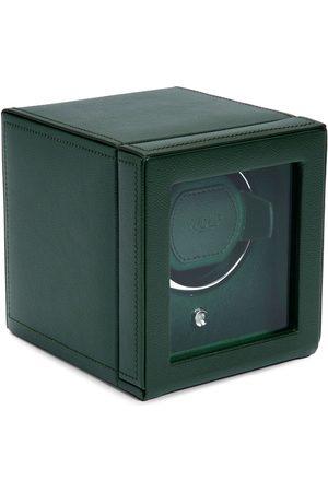 Wolf Watch Winder box