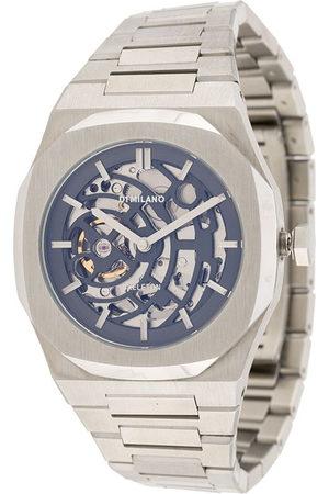 D1 MILANO SKBJ01 Skeleton 40mm watch