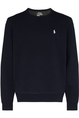Polo Ralph Lauren Logo-embroidered sweatshirt