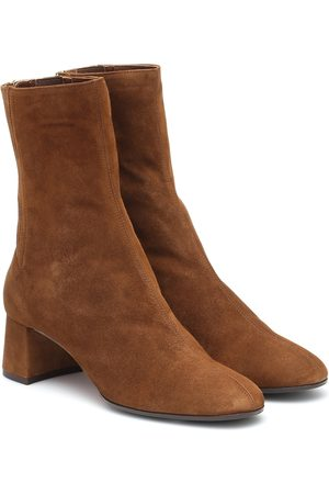 Aquazzura Ankle Boots Saint Honoré 50