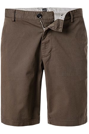 HUGO BOSS Herren Shorts - Hose Slice-Short 50406679/342