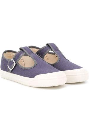 PèPè Canvas strap sandals