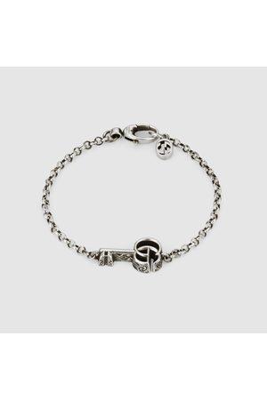 Gucci Uhren - Doppel G Schlüssel-Armband