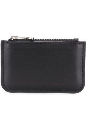 Ami Heart zip coin purse