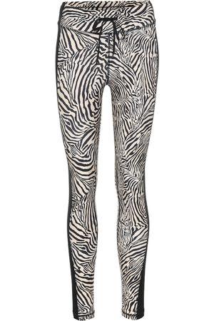 The Upside Leggings Zebra Yoga