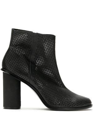 OSKLEN Damen Stiefeletten - Mesh ankle boots