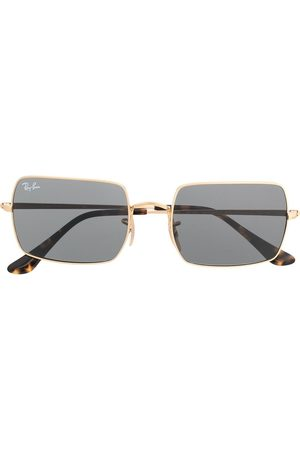 Ray-Ban 0RB19699150B1 I-shape square-frame sunglasses