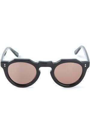 LESCA Sonnenbrillen - Round frame sunglasses