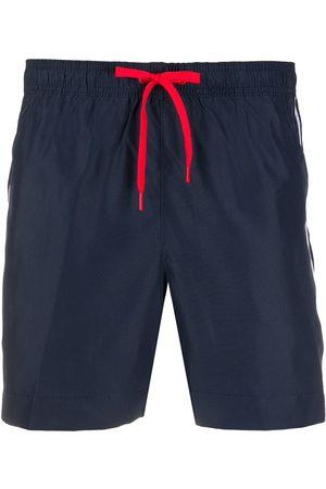 Tommy Hilfiger Herren Badehosen - Logo swim shorts