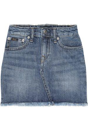 Ralph Lauren Mädchen Jeans - Jeansrock