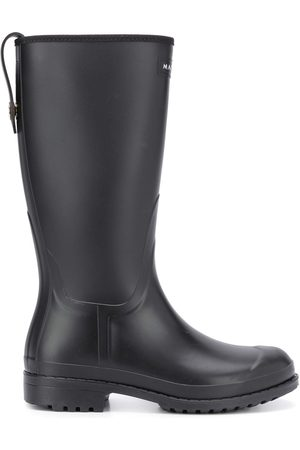 MACKINTOSH Abington short wellington boots