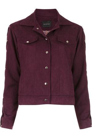 Olympiah Napoles jacket