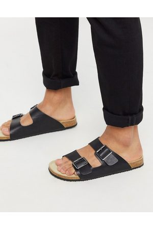 ASOS Sandals in with buckle