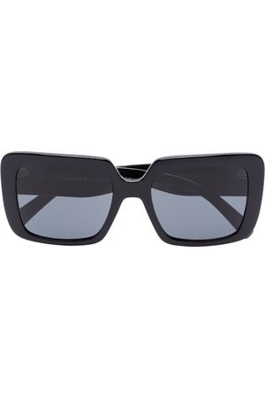 VERSACE Square lens sunglasses