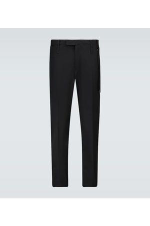 CRAIG GREEN Slim-Fit Hose aus Baumwolle