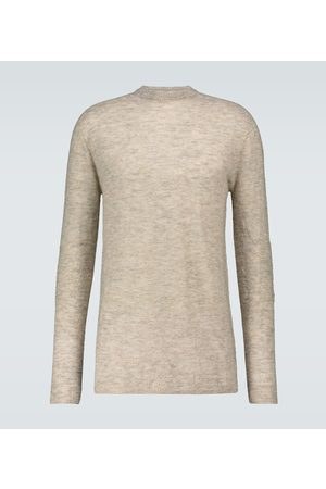 Rick Owens Oversize-Pullover