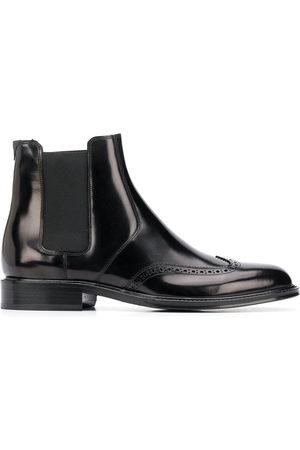 Saint Laurent Army 20 chelsea boots