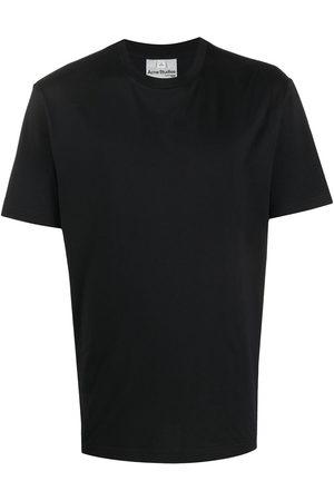 Acne Studios Herren Kurze Ärmel - Crew-neck short-sleeve T-shirt