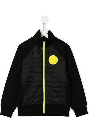 Diesel Jungen Sommerjacken - Contrast logo jacket