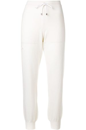 Barrie Oversized pocket trousers