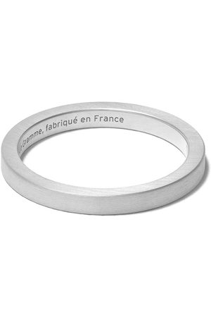 Le Gramme Le 3 Grammes ribbon ring