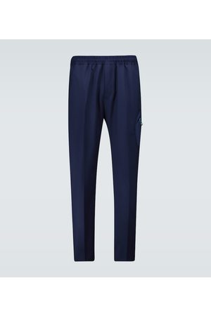 Givenchy Hose aus Wolle