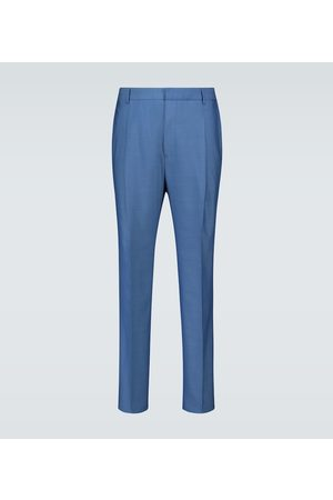 Givenchy Tech-Hose aus Wolle