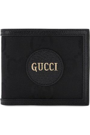 Gucci Geldbörse Aus Gg-econyl