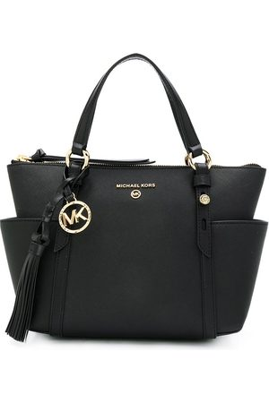 Michael Kors Zipped tote bag