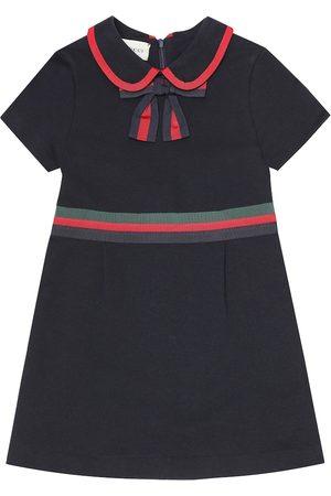 Gucci Kleid aus Baumwolle