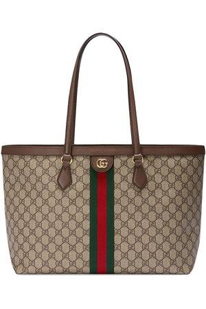 Gucci Damen Shopper - Medium Ophidia GG tote bag