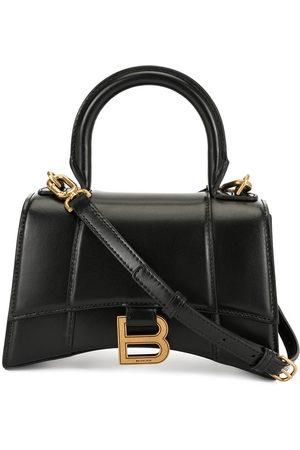 Balenciaga Hourglass miniature tote bag