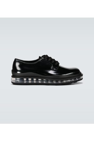 Prada Derby-Schuhe aus Leder