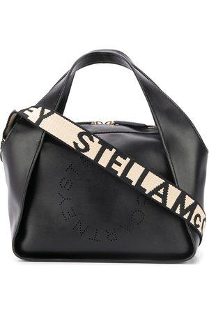 Stella McCartney Mini Stella Logo tote bag