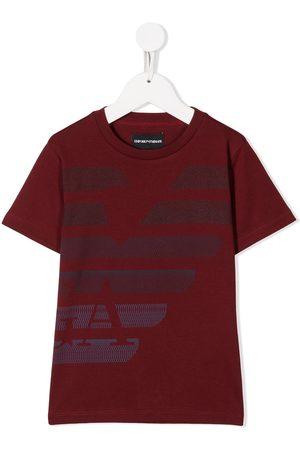 Emporio Armani Bold logo T-shirt