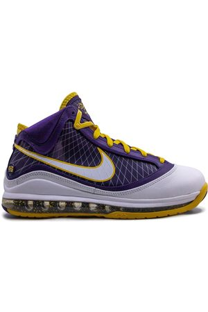 "Nike Air Max Lebron 7 ""Media Day"" sneakers"