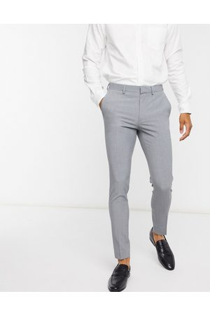ASOS Herren Chinos - Super skinny smart trousers in