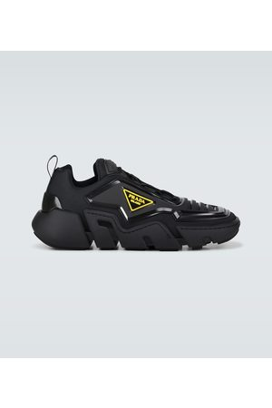 Prada Sneakers Techno Stretch 1