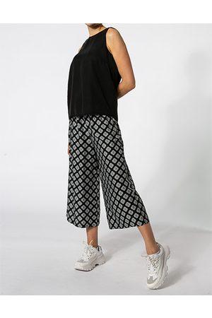 Marc O' Polo Damen Hosen & Jeans - Damen Hose 006 1130 10251/L08