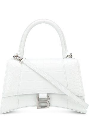 Balenciaga Small Hourglass tote bag