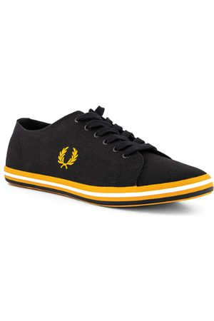 Fred Perry Schuhe Kingston Twill B7259/184