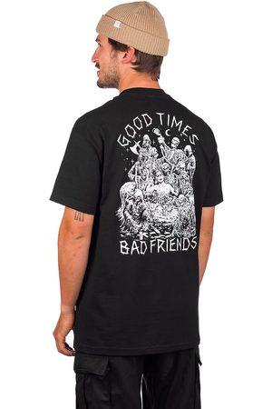 Lurking Class Herren Kurze Ärmel - GTBF x Stikker T-Shirt