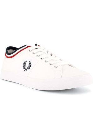 Fred Perry Schuhe Tipped Cuff Twill B7106/100