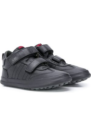 Camper Kids Pursuit touch-strap sneakers