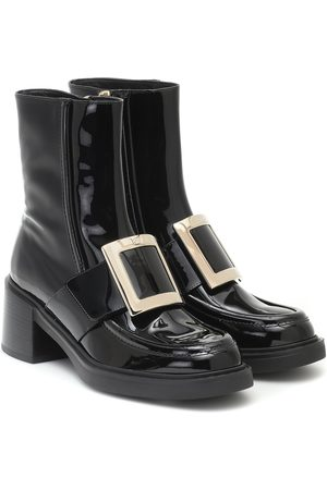 Roger Vivier Ankle Boots Viv' Rangers
