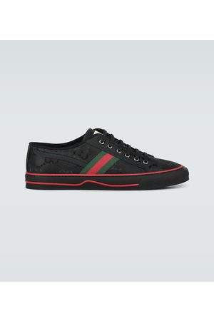 Gucci Sneakers Off The Grid
